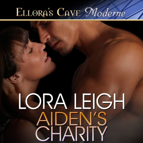 Aiden's Charity audiobook cover art