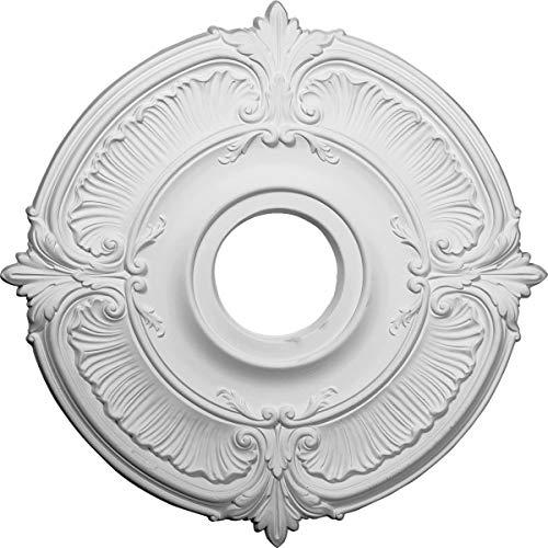 Ekena Millwork CM18AT Attica Ceiling Medallion, 18