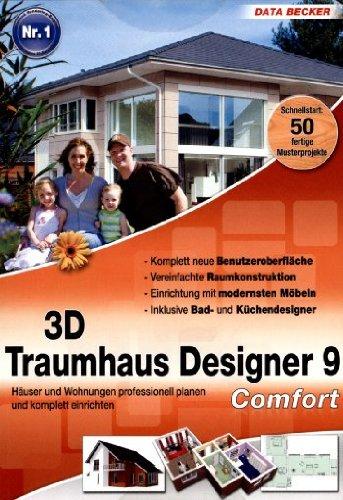 3D Traumhaus Designer 9 Comfort