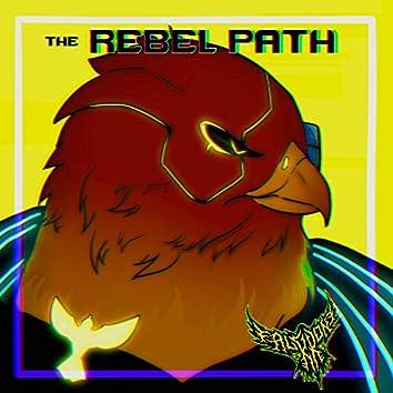 "The Rebel Path (From ""Cyberpunk 2077"")"