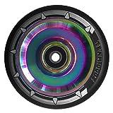 Simple Team Dogz 100mm & 110mm UFO creux coeur scooter roue ABEC11 également...