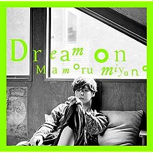 """【Amazon.co.jp限定】Dream on(TVアニメ「うらみちお兄さん」エンディングテーマ)(メガジャケ付き)"""""""