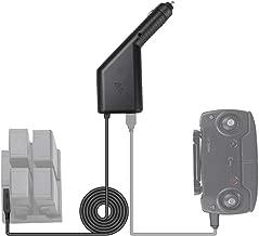 mavic air car charger