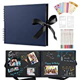 Album De Fotos Scrapbook Album De Fotos Para Pegar Y Escribir,álbum De Fotos De...