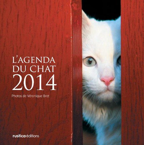 L'Agenda des Chats 2014
