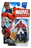 マーベル ユニバース MarvelUniverse 3.75インチ シリーズ#02 [026] キャプテン ブリテン [おもちゃ&ホビー]