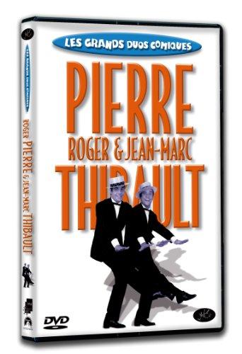 Pierre, Roger & Jean-Marc Thibault [Francia] [DVD]