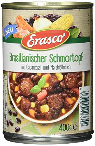 Erasco Brasilianischer Schmortopf, 400 g