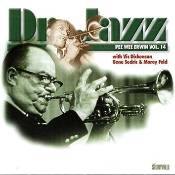 Dr. Jazz, Vol. 14