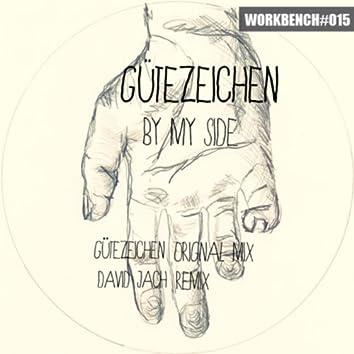 By My Side (David Jach Remix)