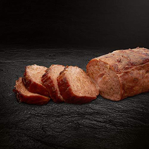 OTTO GOURMET Fleischkäse mit Käse & Röstzwiebeln
