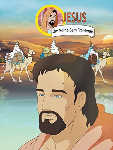 Jesus um reino sem fronterais