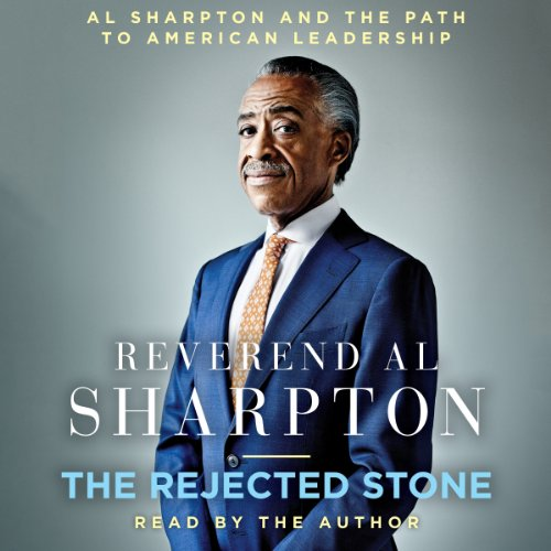 The Rejected Stone cover art