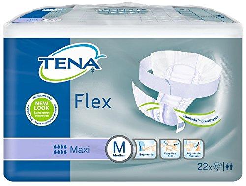 Tena Flex Maxi M 22Pz 725222
