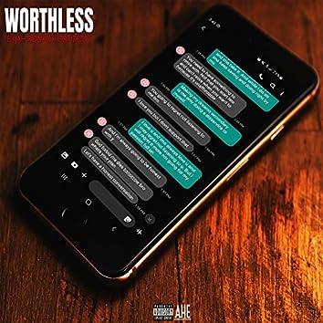 Worthless (feat. Ortizbtw)