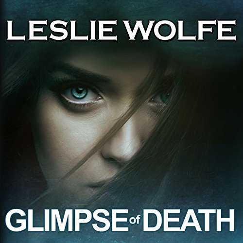 Glimpse of Death audiobook cover art