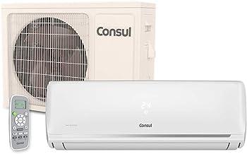 Ar Condicionado Split Hi Wall Consul Inverter 9000 BTUs Frio 220V CBF09EB