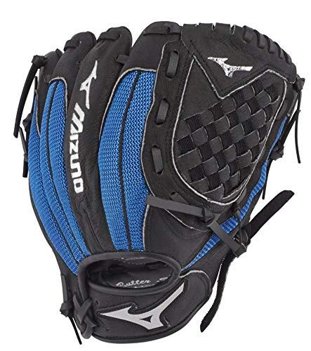 Mizuno GPP1050Y3RY Prospect Series PowerClose Baseball Gloves