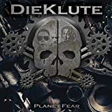 Planet Fear - Features Dino Cazares of Fear Factory, Jurgen Engler of Die Krupps & Clause Larsen of Leather Strip