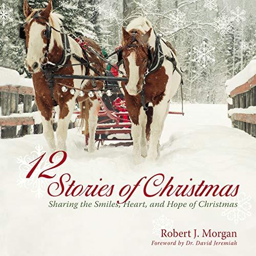 12 Stories of Christmas Titelbild