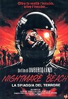 Nightmare Beach - La Spiaggia Del Terrore [Italian Edition]