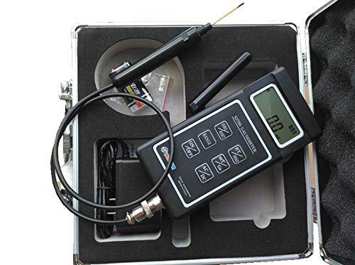 Medidor de Alta precisión (Tesla) Medidor de Gauss de Campo magnético Fuente de alimentación de 0.01mT + 9V(SJ700)