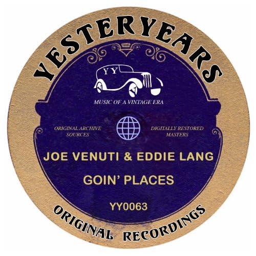 Joe Venuti & Eddie Lang