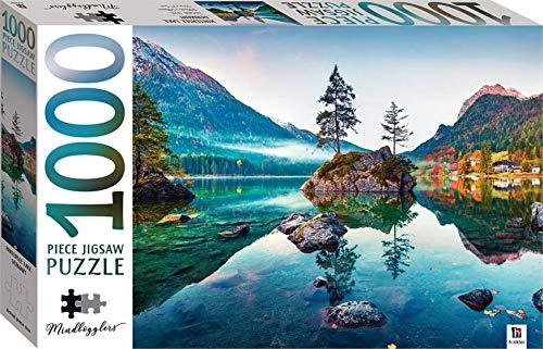 Puzzle 1000 Piezas  marca Hinkler