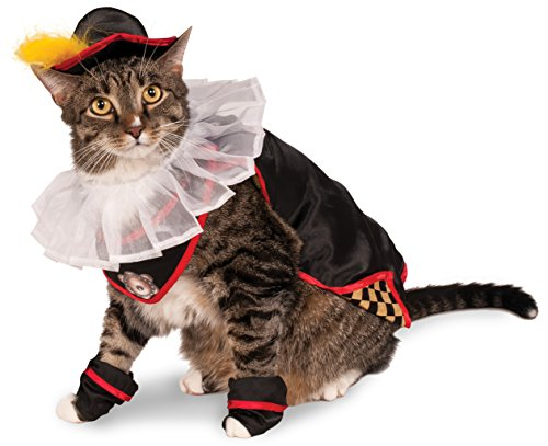 Puss in Boots Pet Costume Accessory Set, NS