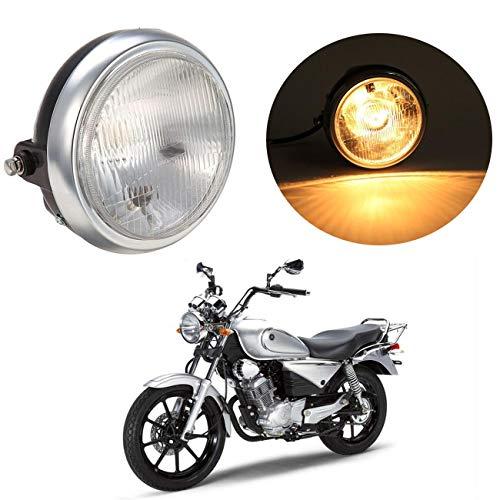 Viviance ZHVIVY Moto pour Yamaha YBR 125 2005-2015 Lames de Levier dembrayage en Aluminium et Paire de Freins