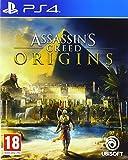 Playstation 4 - jeu d'action 1X disque de jeu Explorez les grandes pyramides et découvrez les secrets des momies, des dieux et des derniers pharaons