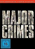 Major Crimes - 4. Staffel