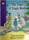 The dare at Eagle Rock (Sunshine)