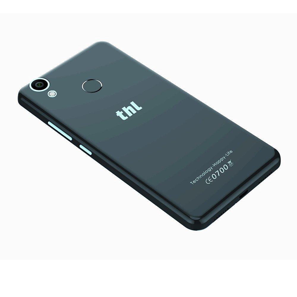 THL-T9 Smartphone libre, Pantalla 5.5 pulgadas, de Android 6.0 1.3 ...