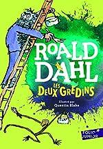LES DEUX GREDINS de Roald Dahl