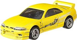 Hot Wheels Nissan Skyline GTR R33
