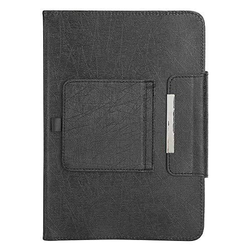 Cerlingwee Soporte para Tableta, conexión inalámbrica Estuche para Tableta Simple y Generoso con Cable USB para tabletas y teléfonos móviles
