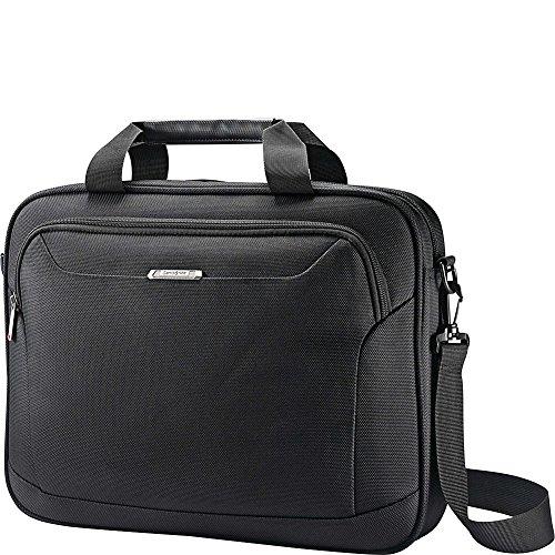 Samsonite Laptop Shuttle 15 Bag, Black, One Size