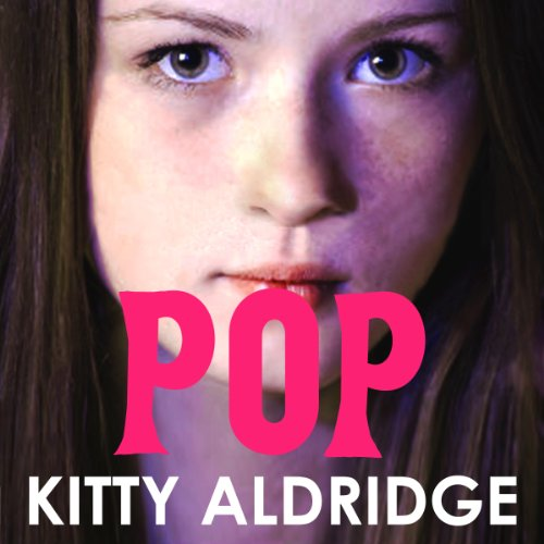 Pop audiobook cover art