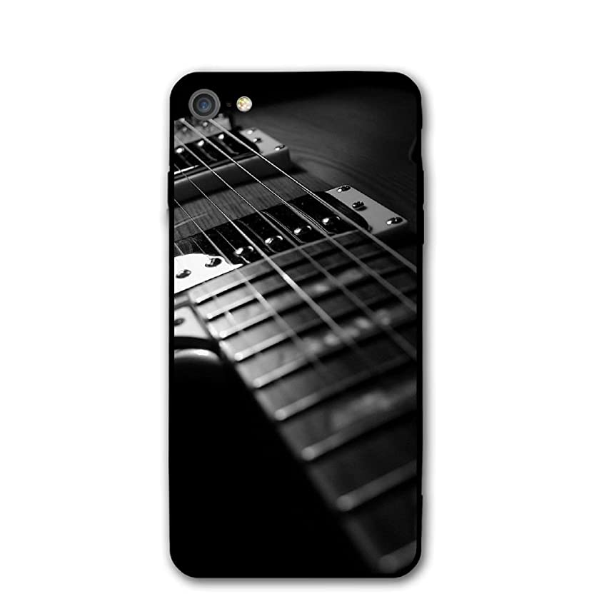 Abstract Music Paul Guitars Gibsons IPhone 7 Case,iPhone 8 Case Printing Cell Phone Shell