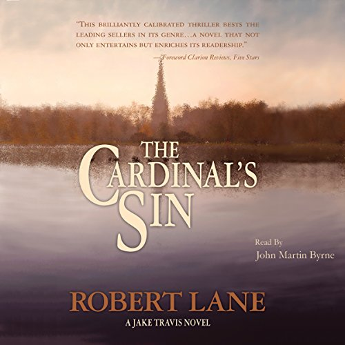 The Cardinal's Sin cover art