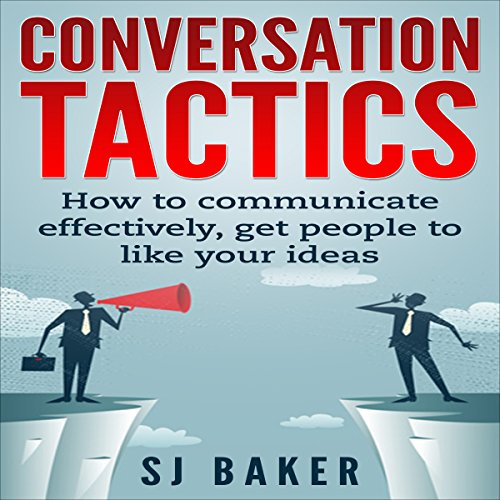 Conversation Tactics cover art