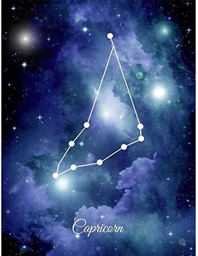 A-Generic Kit de Pintura de Resina de Diamante Cuadrado de Taladro Completo con imágenes de Estrella de Mosaico 5D DIY de Dibujo de Diamantes de imitación para decoración de habitación-ZQF1166