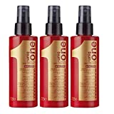 Lot de 3 UNIQ ONE - 150 ML