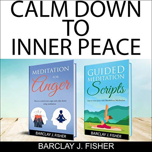 『Calm Down to Inner Peace』のカバーアート