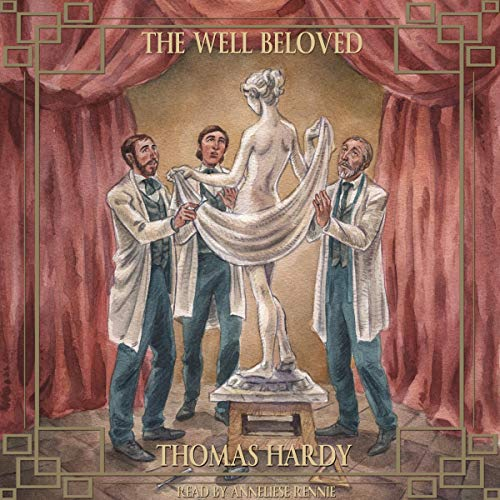 The Well Beloved cover art