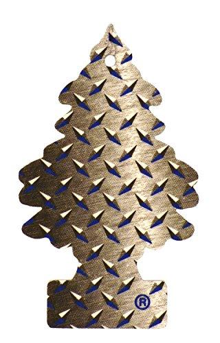 Wunderbaum Wunder-Baum 7294 Pure Steel 1er Karte