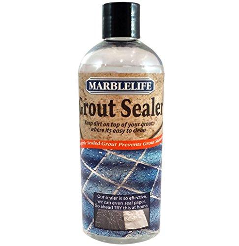 Marblelife Grout Sealer, 16oz