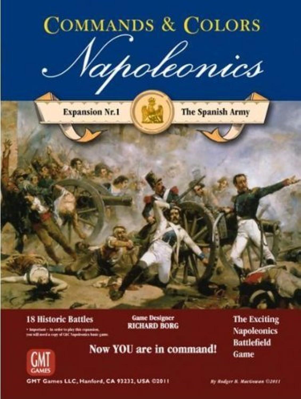 mejor moda Commands Commands Commands and Colors  Napoleonics  Spanish Army  el más barato