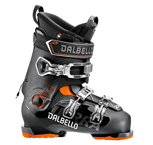 Dalbello Skischuh Gr. 28,5/44 PANTERRA MX 80 MS Black UVP 239,00€ Neu